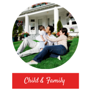 In-Home Child & Family Relationship Coaching
