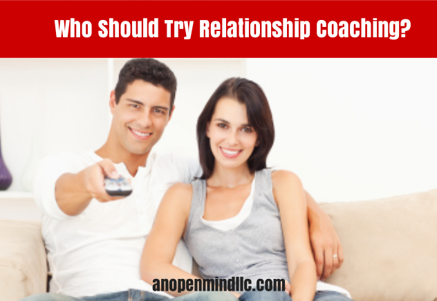 Who Should Try Relationship Coaching